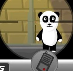 Panda - Tactical Sniper 2 Game