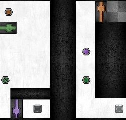 Two Rooms Game