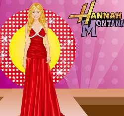 Share glamor hannah montana with your friends
