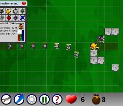 Z-Wars Game