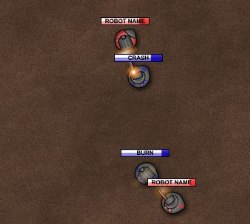 Bot Arena 3 Game