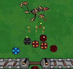 Flash Empires 3 Game