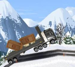 Strongest Truck Game