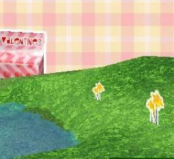 Valentines Cupcakes Game