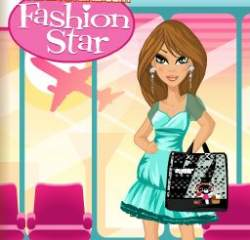 Fashion Star Game